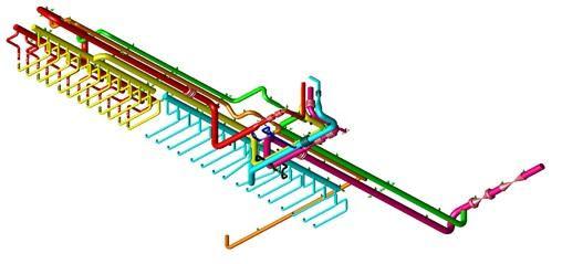 Ingeniería de tuberías