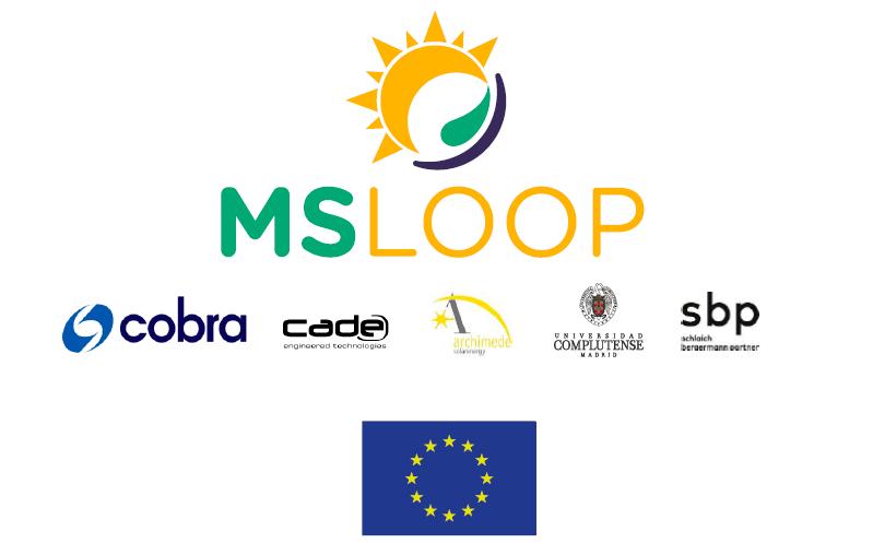 MSLOOP logos