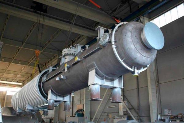 Heat Transfer Equipment Engineering Technology Courtesy of MAIVISA