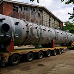 equipos refineria cade griro lukoil