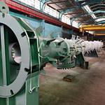 hc gas fractionation units