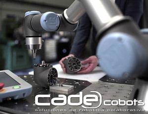 collaborative robotics solutions cade cobots