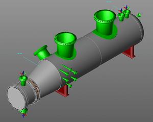 heat exchangers design - diseño de intercambiadores de calor