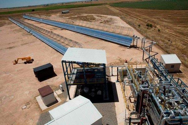 msloop csp solar innovative hydrodization system