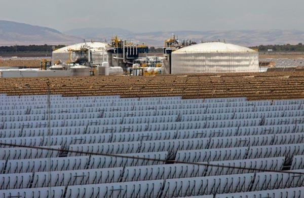 renewable energy engineering ingenieria de energias renovables energia termosolar