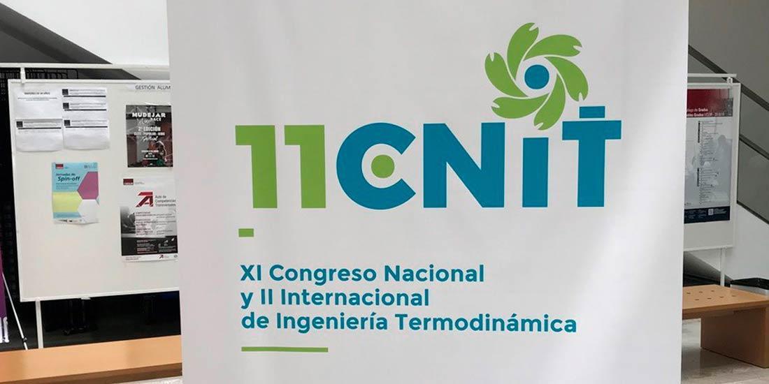 Congreso Internacional de Ingeniería Termodinámica de la UCLM
