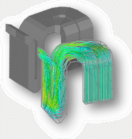 Flue gas ducts and stacks advisory and design
