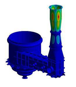 Ingeniería estructural: FRP structures (materiales no metalicos)
