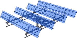 seguidor-solar-Duero-Single-Axis-PV-tracker-structural-engineering