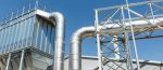 flue gas ducts and stacks / chimeneas y tuberías de combustión