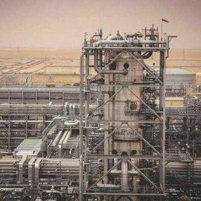 petroleo y gas